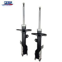 2PC New Front Strut Shock Absorber Left And Right Pair Set Fit For Toyota Prius 2004