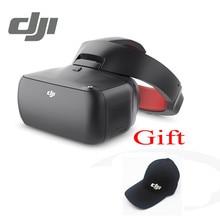 DJI GOGGLES RACING EDITION улучшенные FPV hd VR очки для DJI Mavic Pro Platinum DJI Phantom 4 Plus DJI Inspire 2 Квадрокоптеры