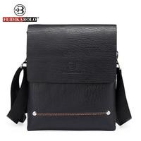 TuLaDuo Brand Bag Men Messenger Bags Small Shoulder Leather Handbag High Quality Men S Crossbody Bags