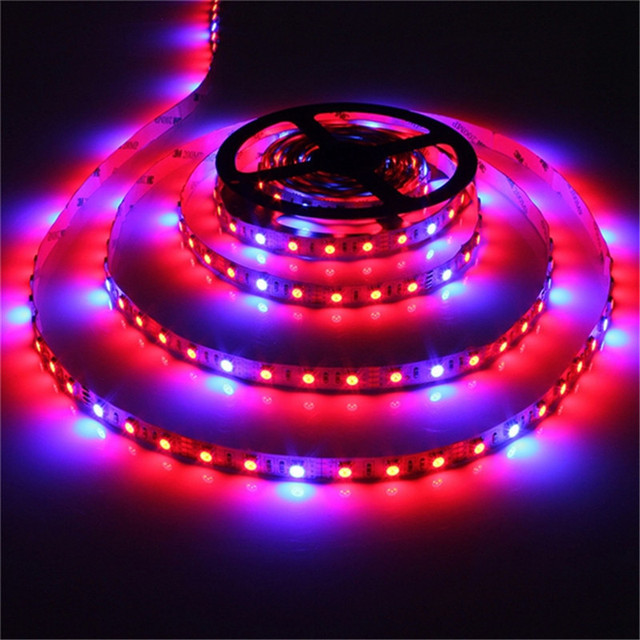 Led plant grow light strip 5050 smd hydroponic systems 41 led non led plant grow light strip 5050 smd hydroponic systems 41 led non waterproof aloadofball Image collections