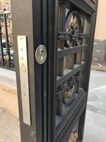 Hik DS-K4T600C Fail Secure Electric Bolt W/Cylinder Electric Lock