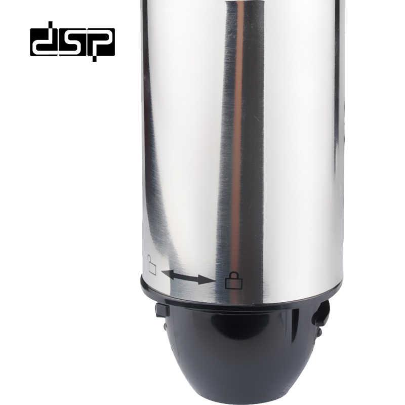 DSP Processador de Alimentos Liquidificadores Portáteis Universal de Entrada 220-240 V 1000 W Blender UE/REINO UNIDO Plugue misturador Portátil