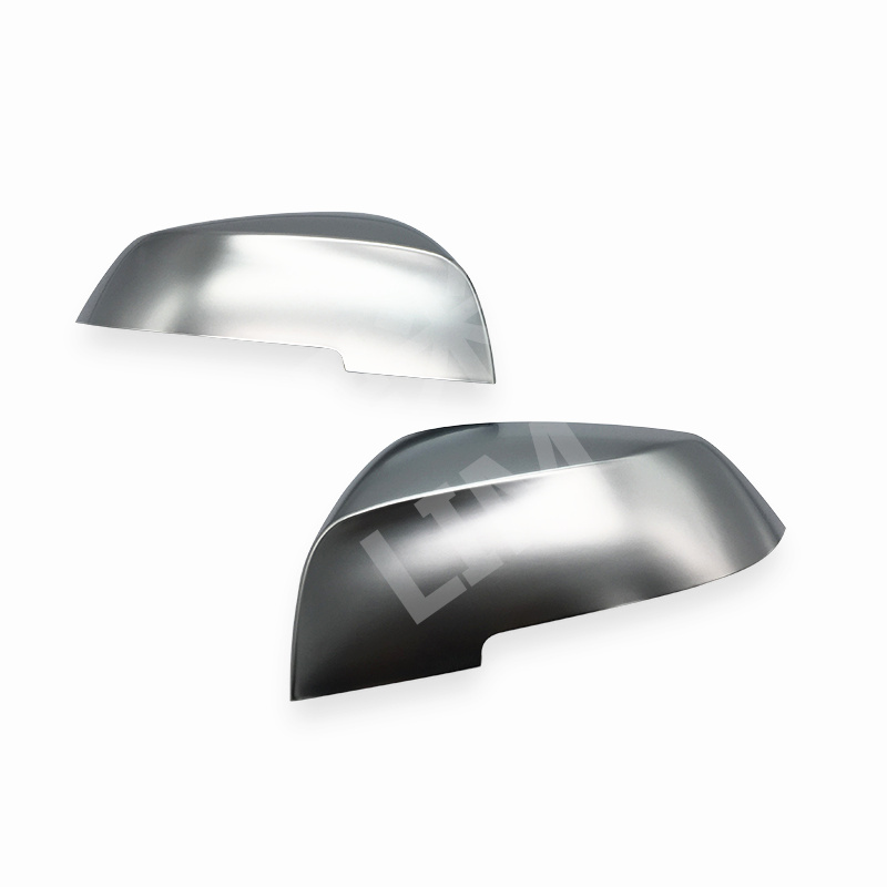 For BMW 1 2 3 4 Series F20 F21 F22 F23 F30 F31 F32 X1 E84 Chromed Side Door Mirror Wing Mirror Cover Replacement Car Accessories saunier duval thema classic f 21 e