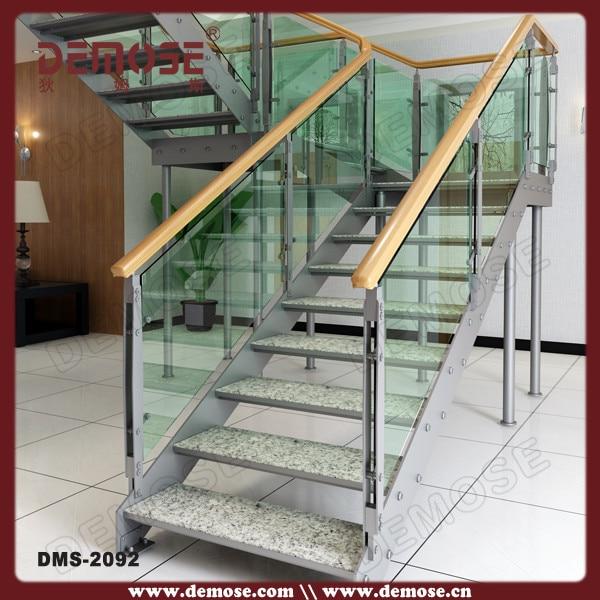 Interior Design Steel Marble Stair Steps Stair On Aliexpress Com