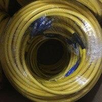 12 core Fiber Optic Bundle Patch Cord SC FC ST Single Mode fiber optical SM 9/125 5 10 20 50 Meters