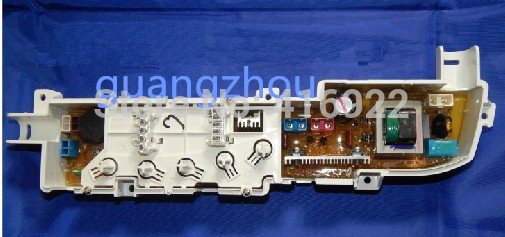 Free shipping 100% tested washing machine  board for Haier xqb55-0528 XQB55-0528 XQB60-728B 0031800004B on sale free shipping 100% tested for sanyo washing machine accessories motherboard program control xqb55 s1033 xqb65 y1036s on sale