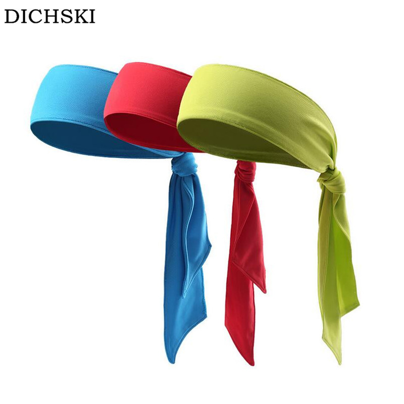 DICHSKI Summer Sports Bike Headwear Women Men headband Bicycle Bandana Sweatproof Bezel baff Free size Cycling hawkers Headdress