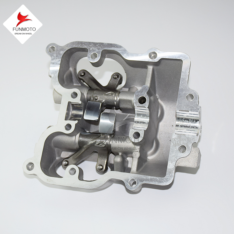 Cylinder head and cylinder head cover assy of CF500 CF188 engine.it include all small parts inside of cylinder head and cover