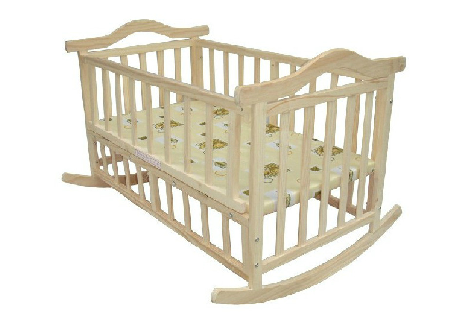kingtoy Infant Bed wood Baby Cribs (net gift)(China) - Popular Wooden Baby Cribs-Buy Cheap Wooden Baby Cribs Lots From