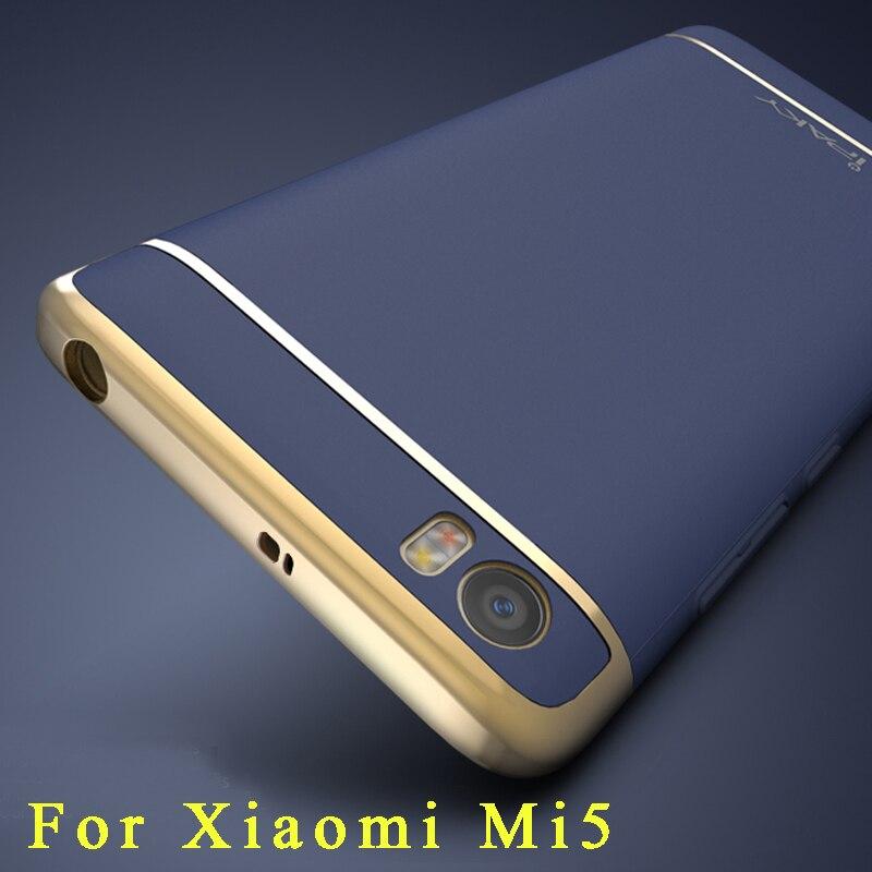 f26af758c9a Original Luphie Brand Luxury Xiaomi mi5 case xiaomi mi5 pro Leather ...