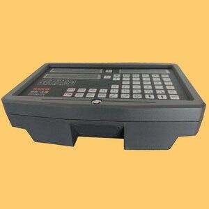 Image 3 - SINO SDS6  2V Многофункциональный фрезерный станок, токарный станок, линейка заточки линейки с цифровым дисплеем DRO Бесплатная доставка