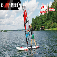 Inflatable Wind Surfing Stand up paddle board Sup All Around Crusing Wave Board Surfboard Paddle board Surf board SUP Kayak цены онлайн