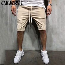 CARWORNIC Loose Cargo Fitness Gyms Shorts Men Cool Breathable Summer Short Pants Hot Sale Casual Fashion Shorts Streetwear Male belts men 140cm 150cm 160cm 2017new fashion business casual male belt strong men best popular selling goods cool choice hot sale
