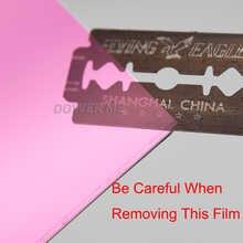 Dower Me 10Pcs/Lot LCD Screen Back Light Board Display Backlight Film For Sony Xperia X F5121 F5122 XP Performance F8131 F8132
