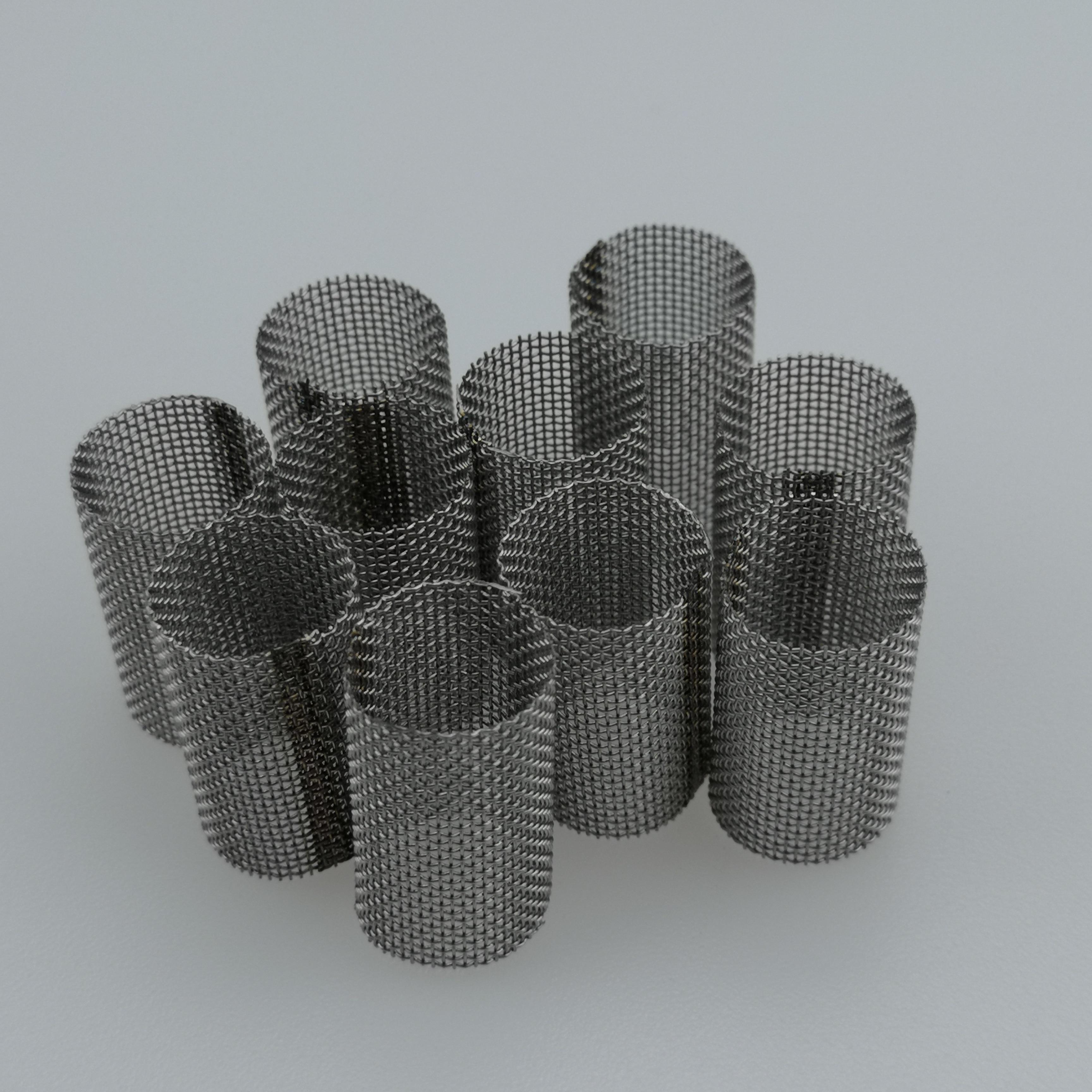 246358 60 mesh Check Valve Filter Screen Kits,10 Pack Fits Graco Fusion AP Gun