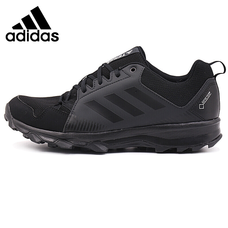 US $116.14 22% OFF|Original New Arrival Adidas TERREX TRACEROCKER GTX Men's Hiking Shoes Outdoor Sports Sneakers in Hiking Shoes from Sports &