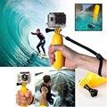 2016 Acessórios GoPro Vara Floaty Bobber Floating Handheld Monopé Pólo para sj5000 sj4000 câmera go pro hero 4 3 + 3 2 1