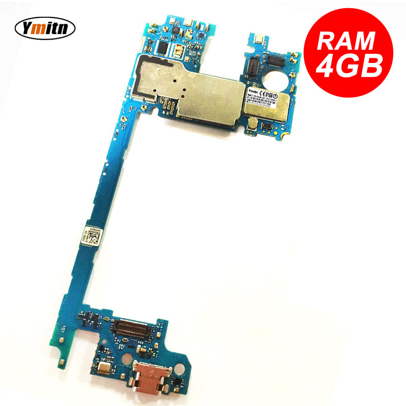 Ymitn Unlocked Mobile Electronic Panel Mainboard Motherboard Circuits Flex Cable For Lg Google