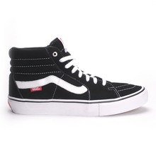 Vans Classic SK8-Hi Pro unisex street canvas shoes for men and women high-top skateboarding sneakers free shipping
