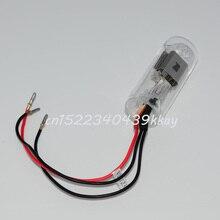 DD2.5 DD10 Deuterium lamp UVspectrophotometer accessories experiment Deuterium light bulb is for 752N 754N 756MC 751GD equipment