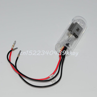 DD2.5 dd10 Xenon lamp UV spectrophotometer accessories Student experiment Deuterium lamp is for 752N 754N 756MC 751GD equipments
