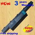 Battery For ACER TravelMate 5742ZG 5744 5744G 5744Z 5760 5760G 6495 6495G 6495T