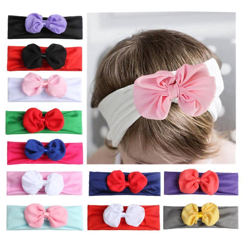 TELOTUNY 2018 Newborn Toddler Kids Baby Girls Butterfly Headbands Headband Photography Props For Baby Girls Headwear FEB14