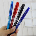 1 Pcs Multicolor Erasable Pen Touchable Gel Pen for Tablets PDAs Touch Screen School Student Office Supplies