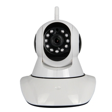 Two way Audio Monitor 720P WiFi Camera Home Security IP Camera Surveillance Camera CCTV Camera Night Vision