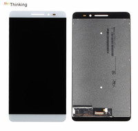 NeoThinking 8 Lcd Assembly For Lenovo Phab Plus PB1 770N PB1 770 Lcd Digitizer Touch Screen Replacement free shipping