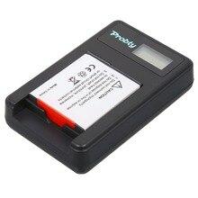 Probty NP-BG1 Батарея + Зарядное Устройство Для SONY DSC W130 W220 W210 W300 H10 W290 H50 H70 HX30 HX10 HX7 WX10 HX9 H55 T20 T100 W55 H7