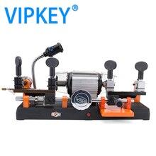 GOSO 238BS Un horizatol chiave taglio macchina 220 V/180 w duplicazione macchina per fare le chiavi attrezzi del fabbro