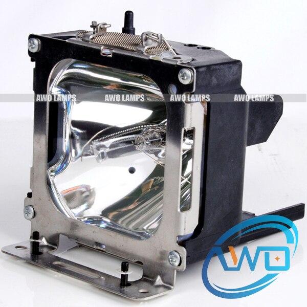 RLC-250-03A lampe compatible avec logement pour VIEWSONIC PJ1065 PJ1065-1 Projecteur