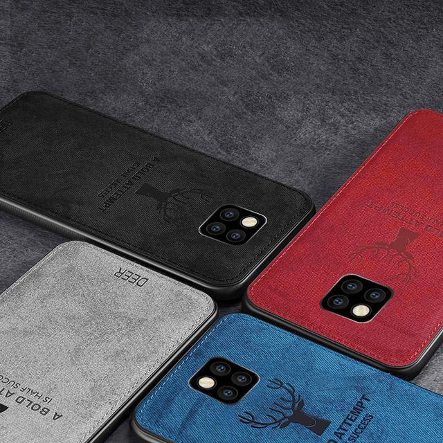 new arrival a27a4 2f963 Bumper Case For Huawei Mate 20 Lite Case Luxury Transparent TPU Silicone  Plating Shining Cover For Huawei Mate 20 lite Case