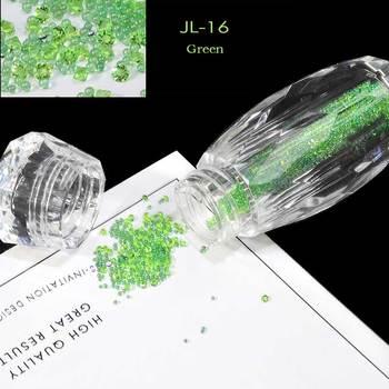Διακοσμητικά νυχιών Caviar Beads Crystal Μανικιούρ - Πεντικιούρ Προϊόντα Περιποίησης MSOW
