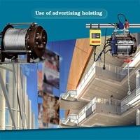 AC110V 220 V 380 V 36 V DC24V Profesional Radio Remote Controller Hoist Crane Control Lift Crane 1 Transmitter + 1 Receiver
