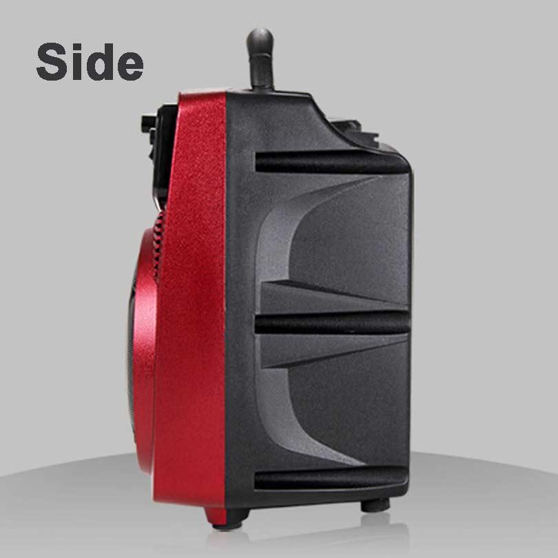 TEMEISHENG 30 W Draagbare High Power Draadloze Bluetooth Speaker - Draagbare audio en video - Foto 6
