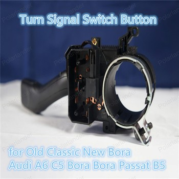 Polarlander gorąca sprzedaż włącznik do kierunkowskazów przycisk do Controlfor stary C/lassic nowy B/ora... Połączenie przełącznik 8L0953513j