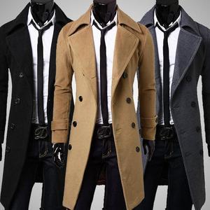 winter High quality men's coat