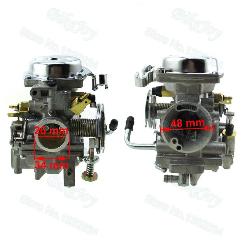 STONEDER High Performance Aftermarket Carburetor Carb For Yamaha