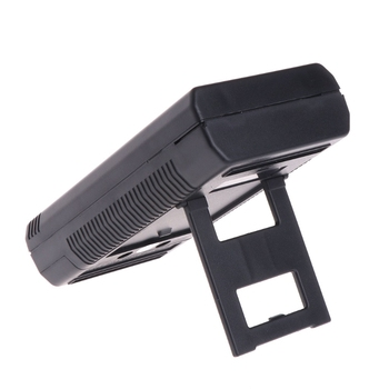 Detector De Radiación Electromagnética LCD Digital EMF Medidor Dosímetro Tester DT1130 Para Medir La Medición De La Mano