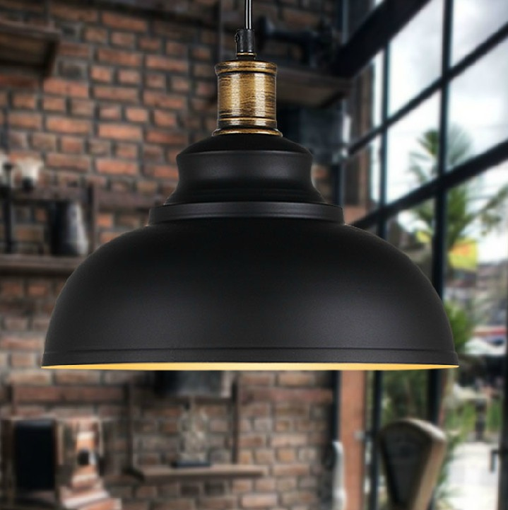 Vintage Pendant Lights Loft Pendant Lamp Retro Hanging Lamp Lampshade For Restaurant /Bar/Coffee Shop Home Lighting LuminariasVintage Pendant Lights Loft Pendant Lamp Retro Hanging Lamp Lampshade For Restaurant /Bar/Coffee Shop Home Lighting Luminarias