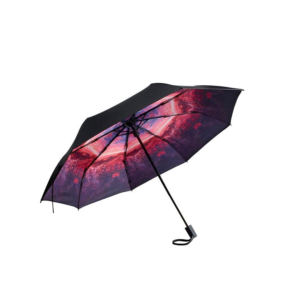 online get cheap modern umbrella aliexpresscom  alibaba group - advanced folding double layer umbrella flower graceful pattern modern voguesunrain antiuv