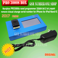 IP NAVI PLUS Pro3000 Box For Adapter For Ipad 2 3 4 Or 3 In 1
