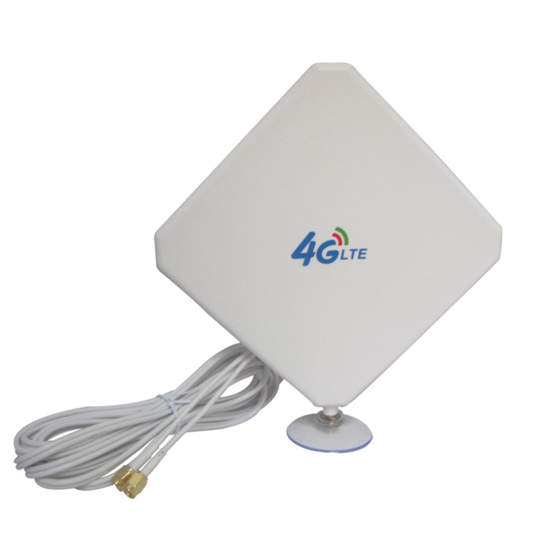 Bakeey Mobile Signal Booster 4G LTE Antenna 35dBi High Gain Amplifier Wifi Repeater Wireless Network Expander Routers
