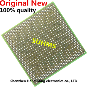 Image 1 - 100% Nieuwe AM5200IAJ44HM BGA Chipset
