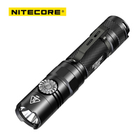 2018 New Nitecore EC22 CREE XP L HD V6 1000 Lumens LED Infinitely Variable Brightness Flashlight|bright flashlight|lumens led1000 lumen led -