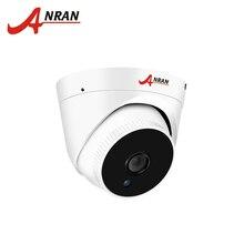 ANRAN 1080 P купол Камеры Скрытого видеонаблюдения IP Камера 1080 P безопасности Onvif P2P Обнаружение движения POE видеонаблюдения Открытый Камера