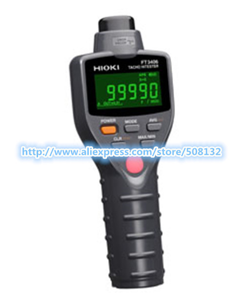 HIOKI FT3406 TACHO HiTESTER !!Brand New!!Free shipping!!-in Frequency Meters from Tools