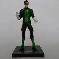 Green Lantern Action Figure ARTFX Superhero PVC 180MM Anime X Men New52 Collectible Model Toys Green